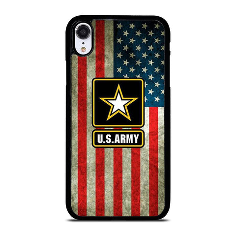 US ARMY LOGO iPhone XR Case Cover