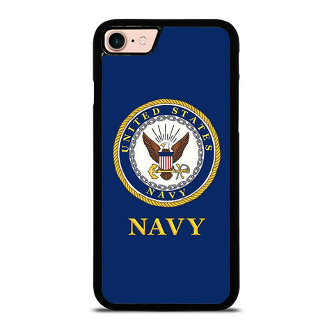 US NAVY LOGO iPhone 8 Case Cover