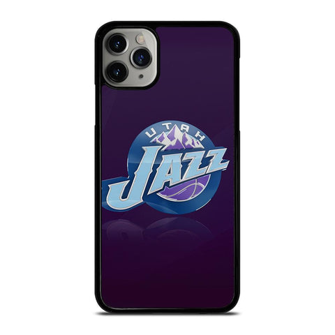 UTAH JAZZ BASKETBALL-iphone-11-pro-max-case-cover