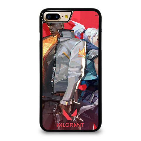 VALORANT RIOT GAMES CHARACTER iPhone 7 Plus Case Cover