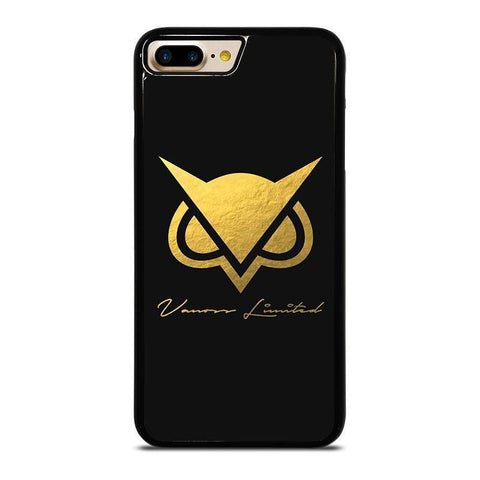 VANOS LIMITED LOGO-iphone-7-plus-case-cover