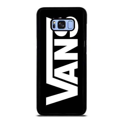 VANS OFF THE WALL LOGO Samsung Galaxy S8 Plus Case Cover