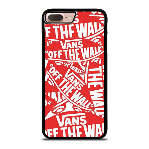 VANS OFF THE WALL-iphone-8-plus-case-cover