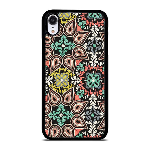 VERA BRADLEY SIERRA iPhone XR Case Cover