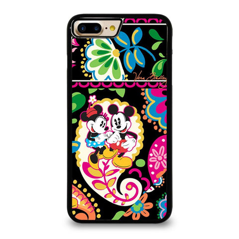 VERA BRADLEY MICKEY MOUSE 2 iPhone 7 Plus Case Cover