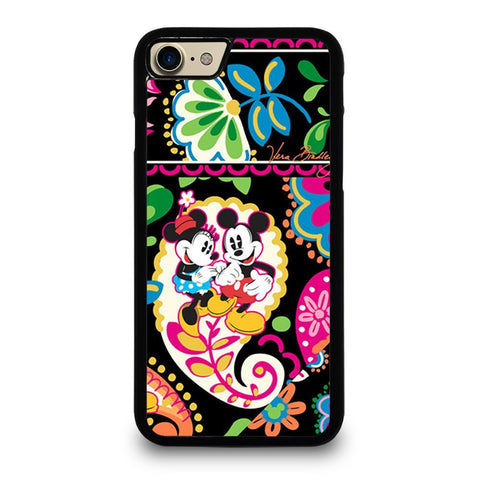VERA BRADLEY MICKEY MOUSE 2 iPhone 7 Case Cover