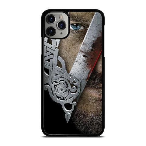 VIKINGS RAGNAR-iphone-11-pro-max-case-cover