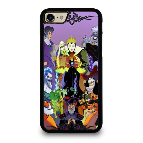 VILLAINS URSULA DISNEY 2 iPhone 7 Case Cover