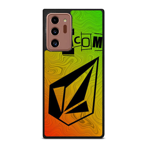 VOLCOM CLOTHING LOGO Samsung Galaxy Note 20 Ultra Case Cover