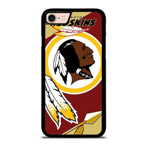 WASHINGTON-REDSKINS-LOGO-iphone-8-case-cover