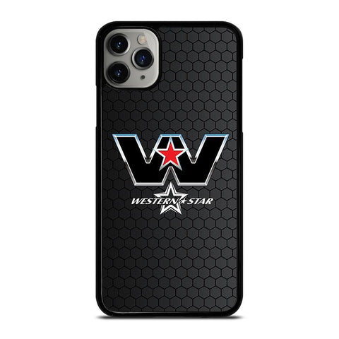 WESTERN STAR-iphone-11-pro-max-case-cover