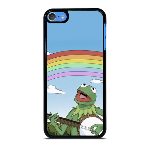 WHOLESOME KERMITTHE FROG iPod Touch 7 Case Cover