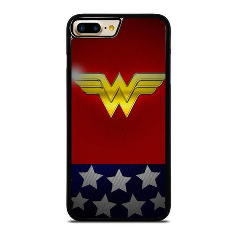 WONDER WOMAN LOGO 2-iphone-7-plus-case-cover