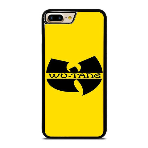 WUTANG CLAN LOGO-iphone-7-plus-case-cover