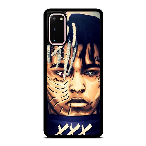 XXXTENTACION CARTOON Samsung Galaxy S20 Case Cover