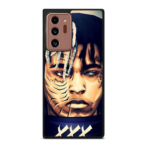 XXXTENTACION CARTOON Samsung Galaxy Note 20 Ultra Case Cover