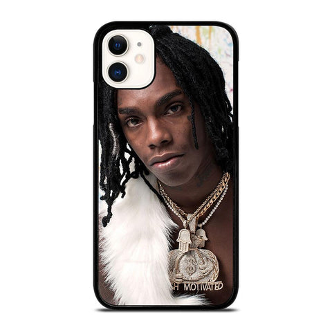 YNW MELLI RAPPER-iphone-11-case-cover