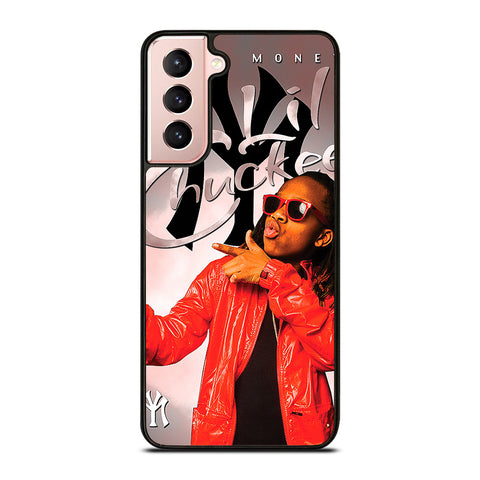 YOUNG MONEY LIL WAYNE Samsung Galaxy S21 Case Cover