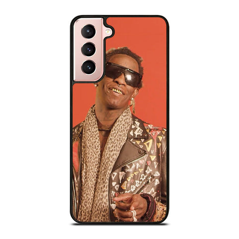 YOUNG THUG READ Samsung Galaxy S21 Case Cover