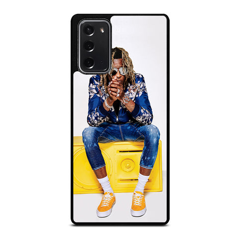 YOUNG THUG Samsung Galaxy Note 20 Case Cover