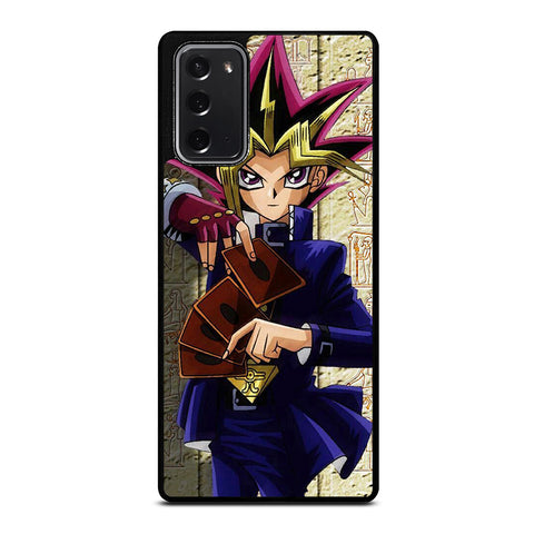YU GI OH ANIME Samsung Galaxy Note 20 Case Cover