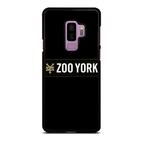 ZOO YORK LOGO Samsung Galaxy S9 Plus Case Cover