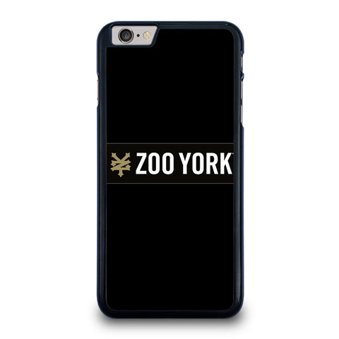 ZOO YORK LOGO iPhone 6 / 6S Plus Case Cover