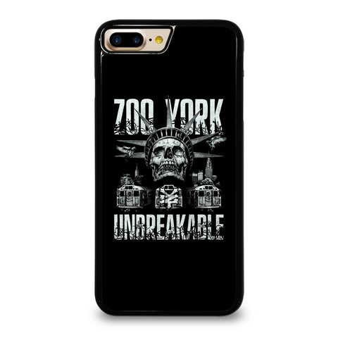 ZOO YORK UNBREAKABLE iPhone 7 Plus Case Cover