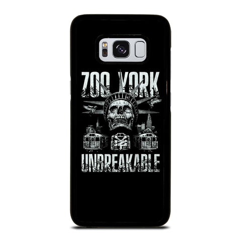 ZOO YORK UNBREAKABLE Samsung Galaxy S8 Case Cover