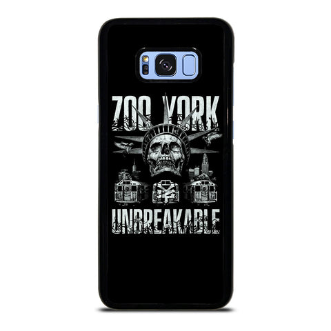 ZOO YORK UNBREAKABLE Samsung Galaxy S8 Plus Case Cover