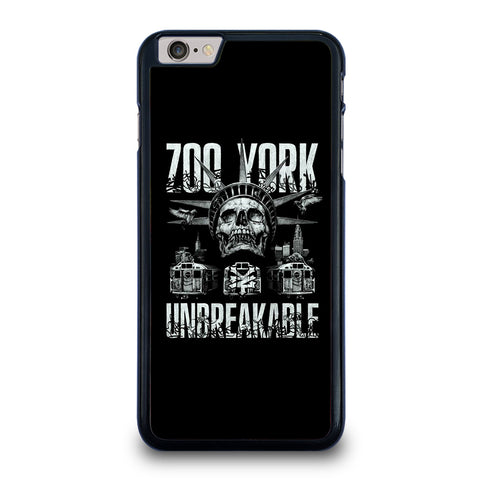 ZOO YORK UNBREAKABLE iPhone 6 / 6S Plus Case Cover