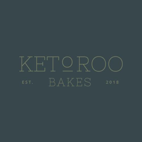 Keto Double Layered Vanilla Cake(1 Kg)