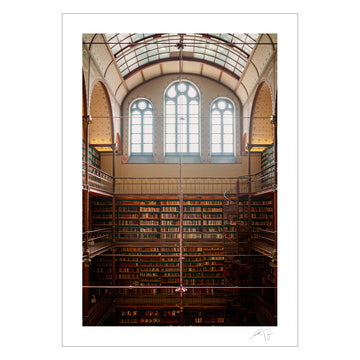 Cuypers Library | Allen pangan