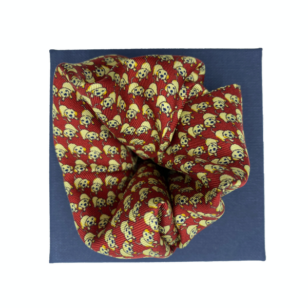 Pocket square Fefe'