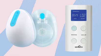 Your Guide to Wireless Breast Pumps