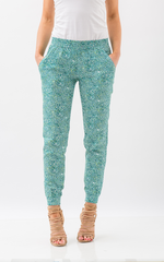 Oscar & Ethel | Annie Green Pants