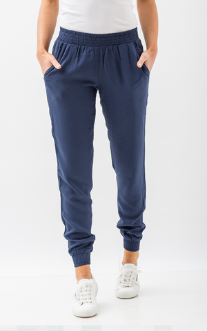 Oscar & Ethel | Lulu Blue Pants