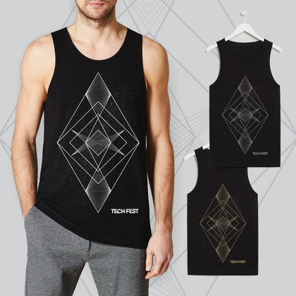 Diamond Galaxy Vests