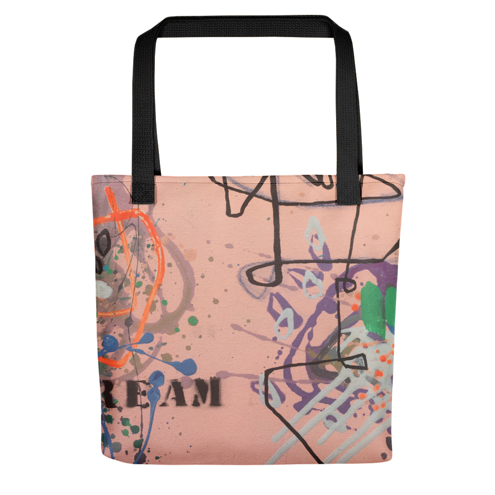Dream VI Tote Bag