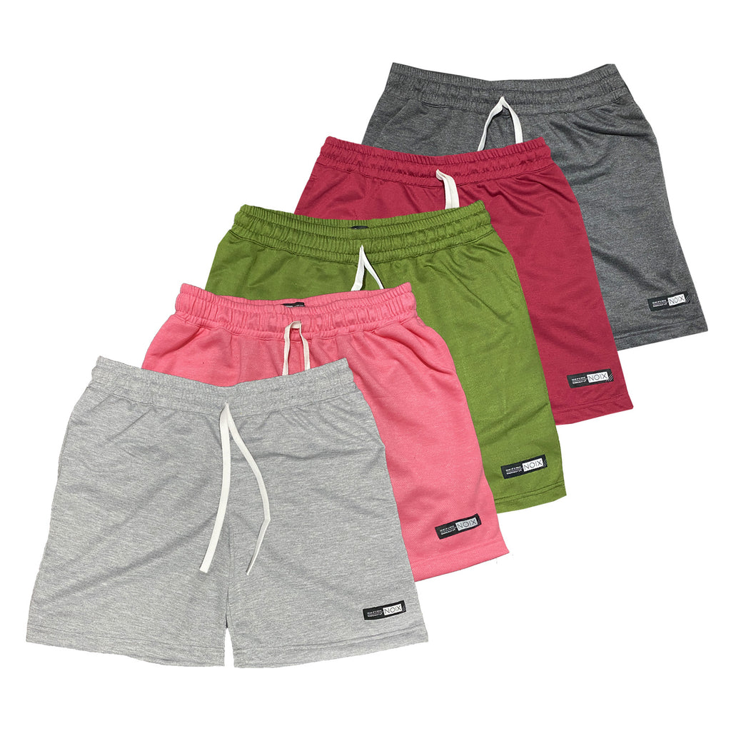NOIX Shorts 5 in 1 Bundle A