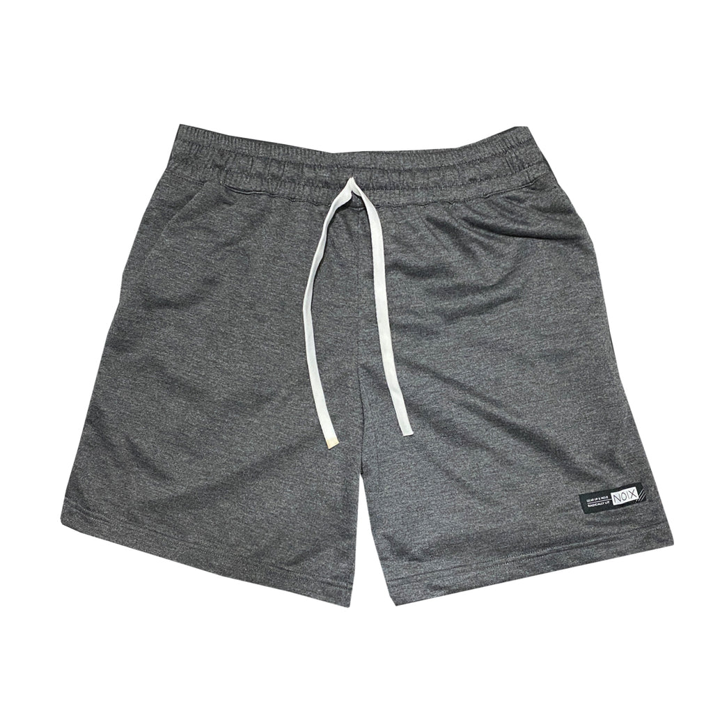 NOIX Dark Grey Shorts