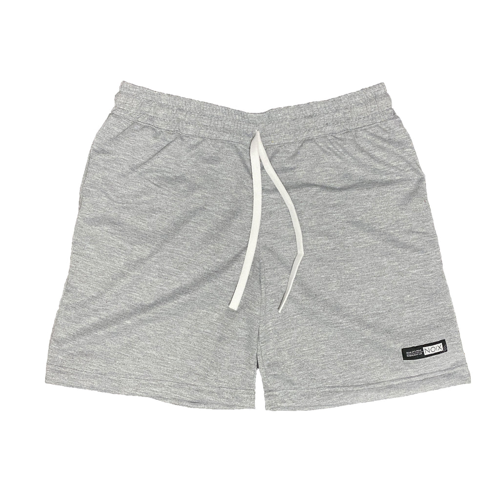 NOIX Light Grey Shorts