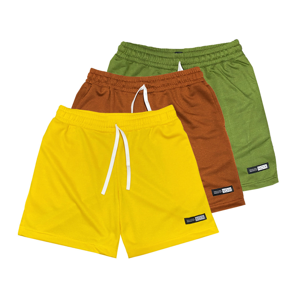 NOIX Shorts Bundle Y5