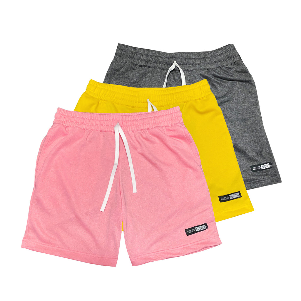 NOIX Shorts Bundle P7