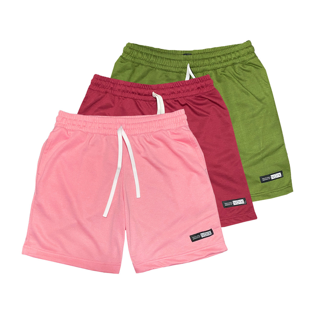NOIX Shorts Bundle P4