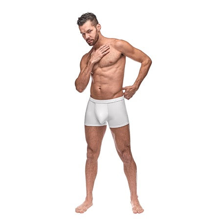 MP Pure Comfort Wonder Short Wht Med