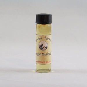 Dragon Magick Oil