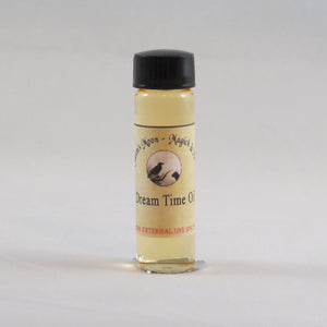 Dream Time Oil