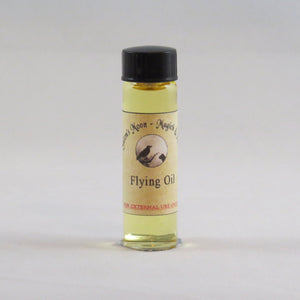 Flying Oil