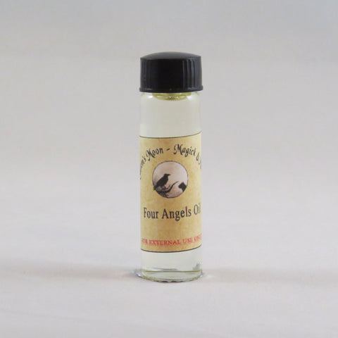 Four Angels Oil